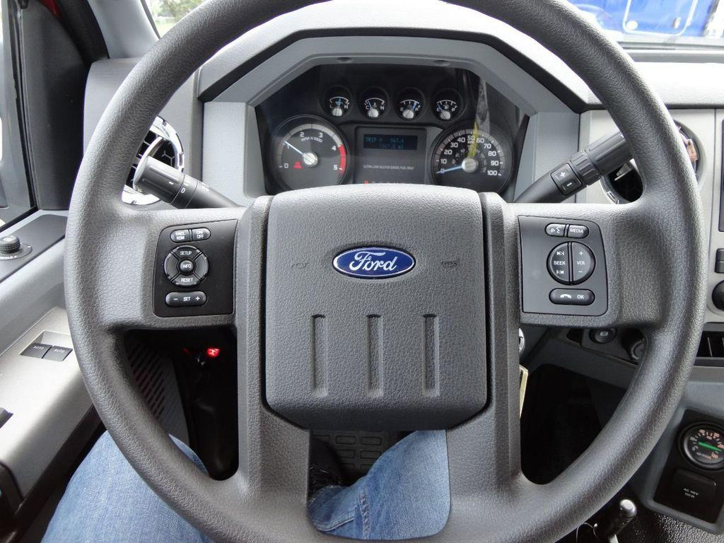 2018 Ford F650 SUPER CAB..22FT XLP-6 (LCG) JERRDAN ROLL-BACK.TOW TRUCK - 17685407 - 45