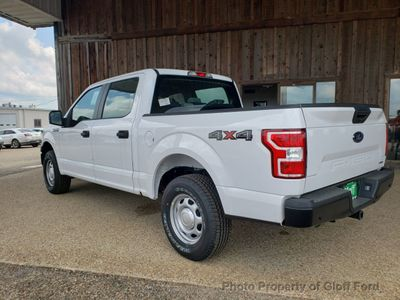 2018 Ford F-150 XL 2WD SuperCab 6.5' Box - Click to see full-size photo viewer