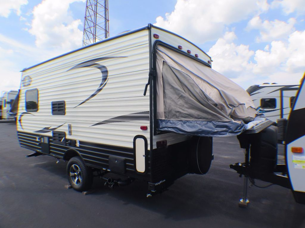 2018 Forest River Viking 16RBD  - 16666319 - 2