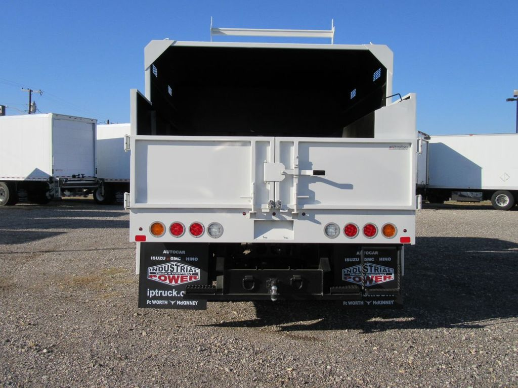 2018 HINO 195DC (10ft Chipper) - 17384048 - 50