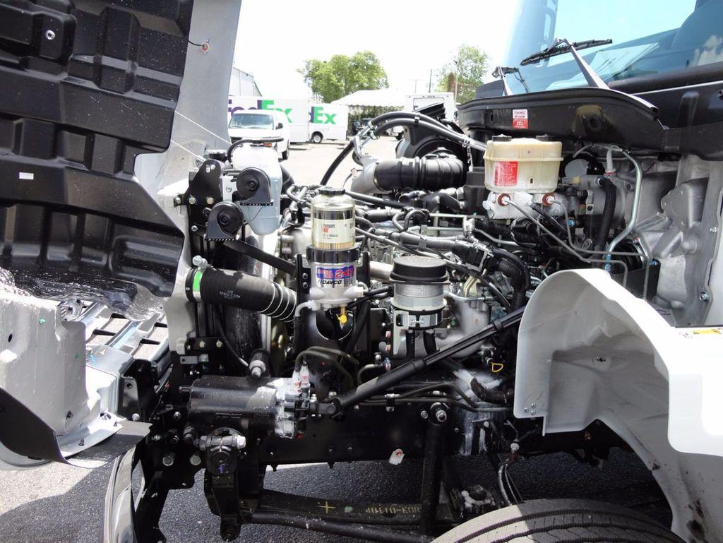2018 HINO 258LP 21FT X 96 WIDE JERRDAN ROLLBACK..HYD BRAKE.SPRING RIDE - 16370364 - 35