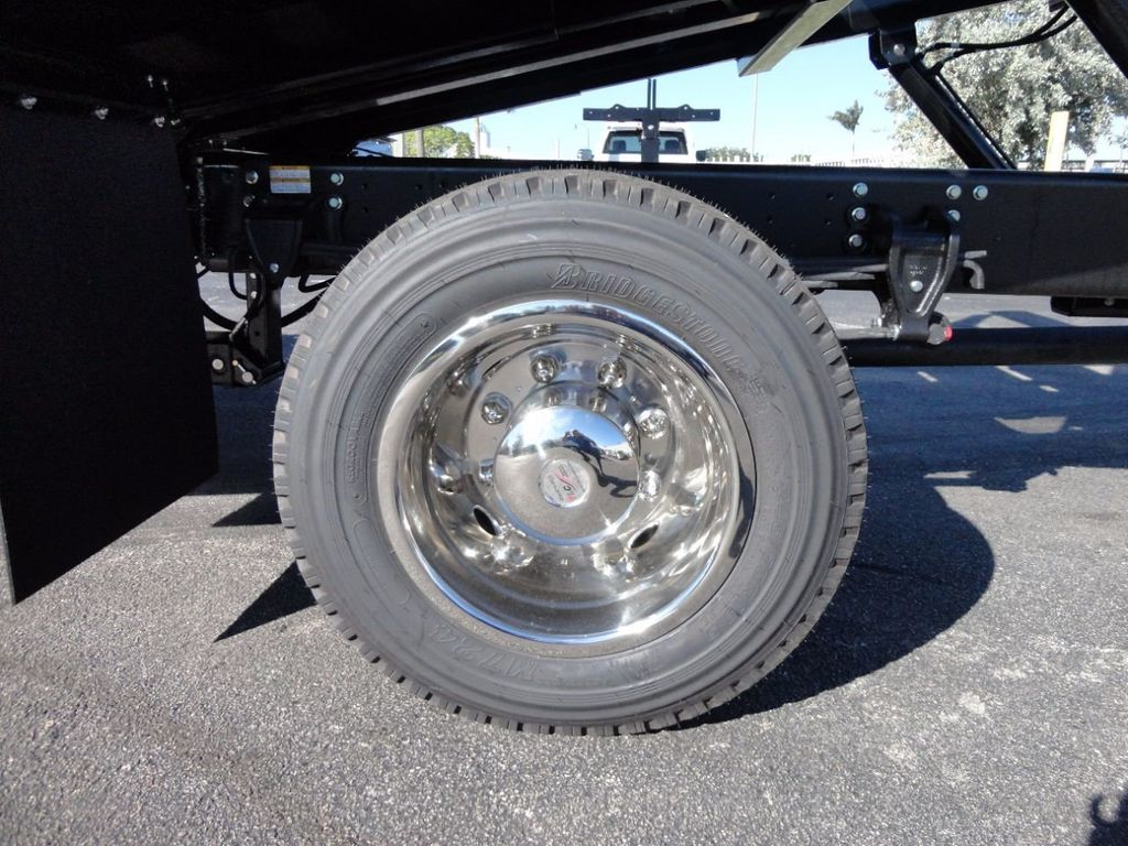 2018 HINO 258LP 21FT X 96 WIDE JERRDAN ROLLBACK..HYD BRAKE.SPRING RIDE - 16977457 - 13