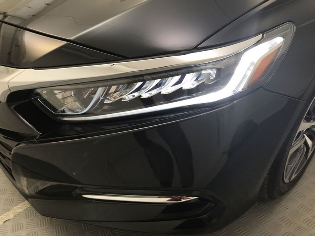 2018 Honda Accord Hybrid EX Sedan - 17645108 - 9