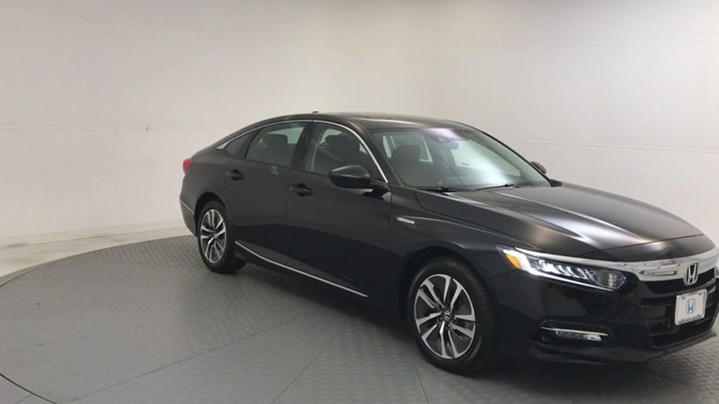 2018 Honda Accord Hybrid EX Sedan - 17645108 - 1