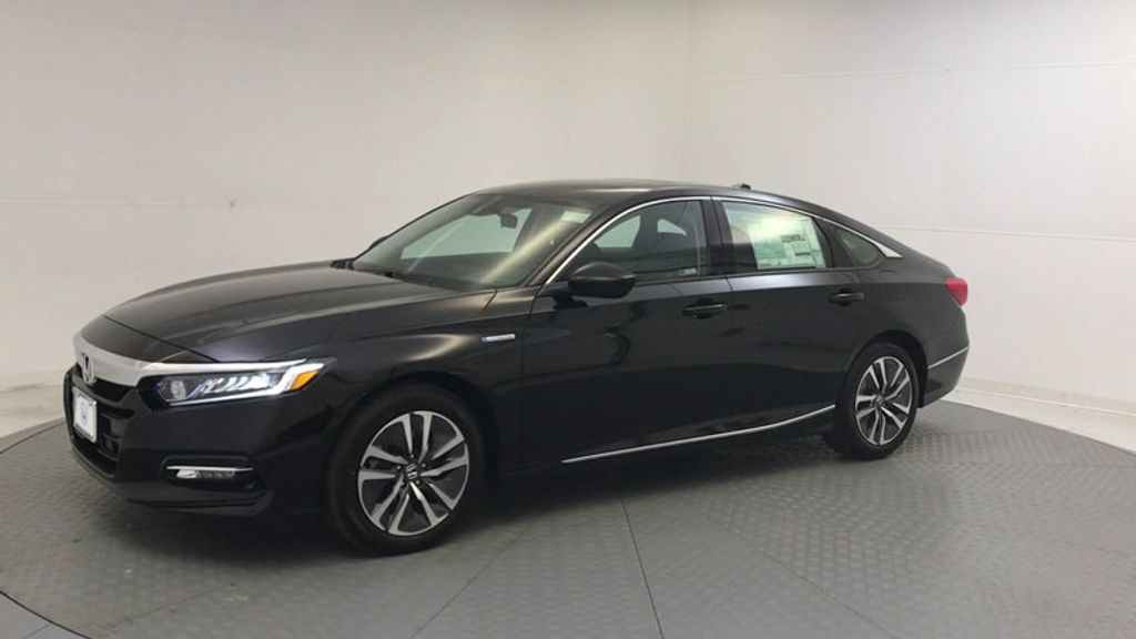 2018 Honda Accord Hybrid EX Sedan - 17645108 - 3
