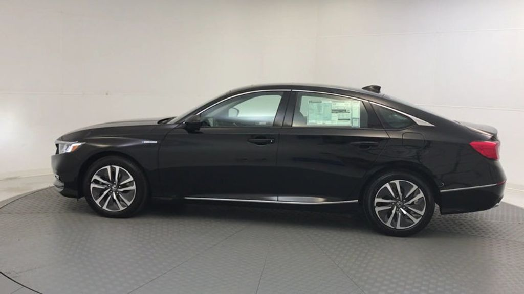 2018 Honda Accord Hybrid EX Sedan - 17645108 - 4