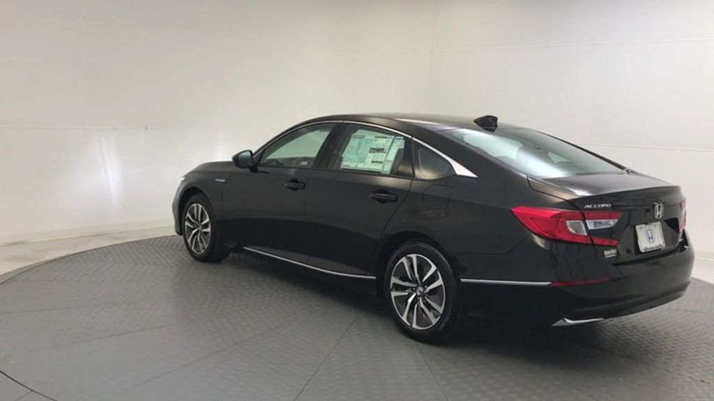2018 Honda Accord Hybrid EX Sedan - 17645108 - 5