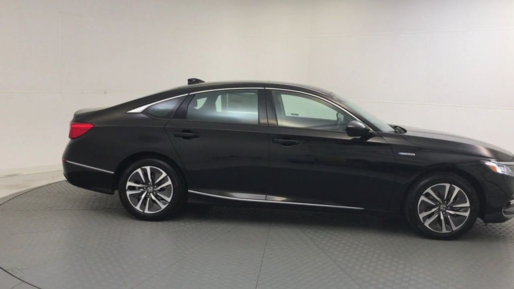 2018 Honda Accord Hybrid EX Sedan - 17645108 - 8