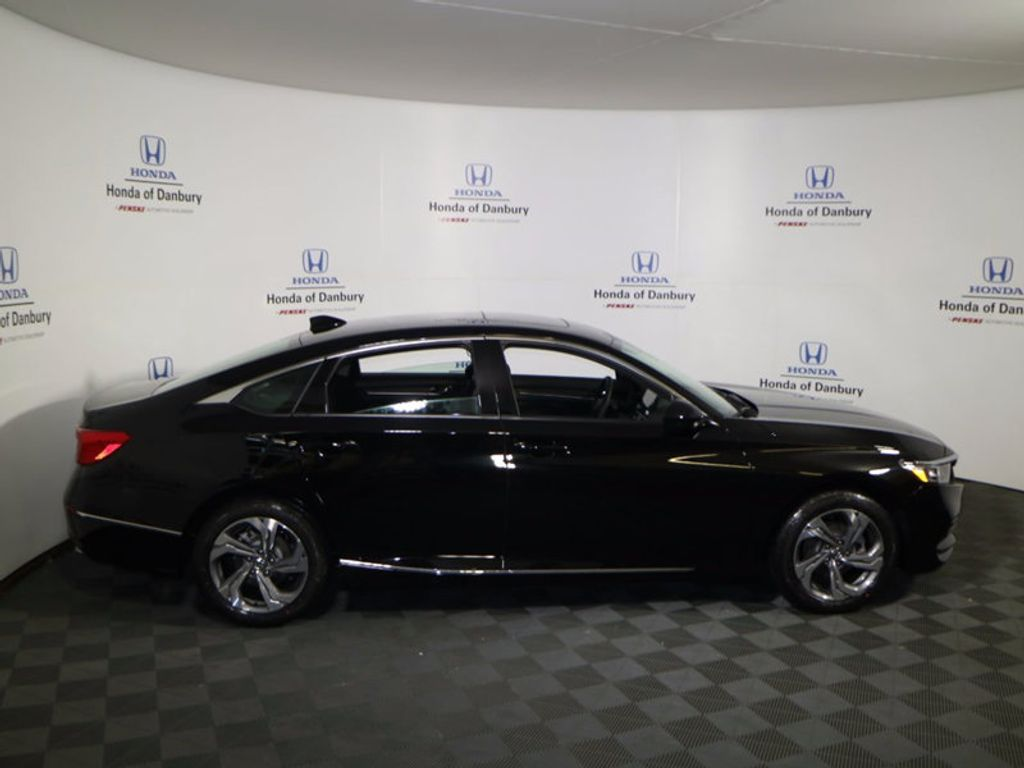 2018 Honda Accord Sedan EX CVT - 17037916 - 2