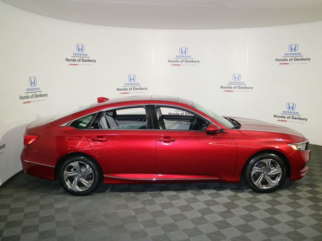 2018 Honda Accord Sedan EX CVT - 17269263 - 2
