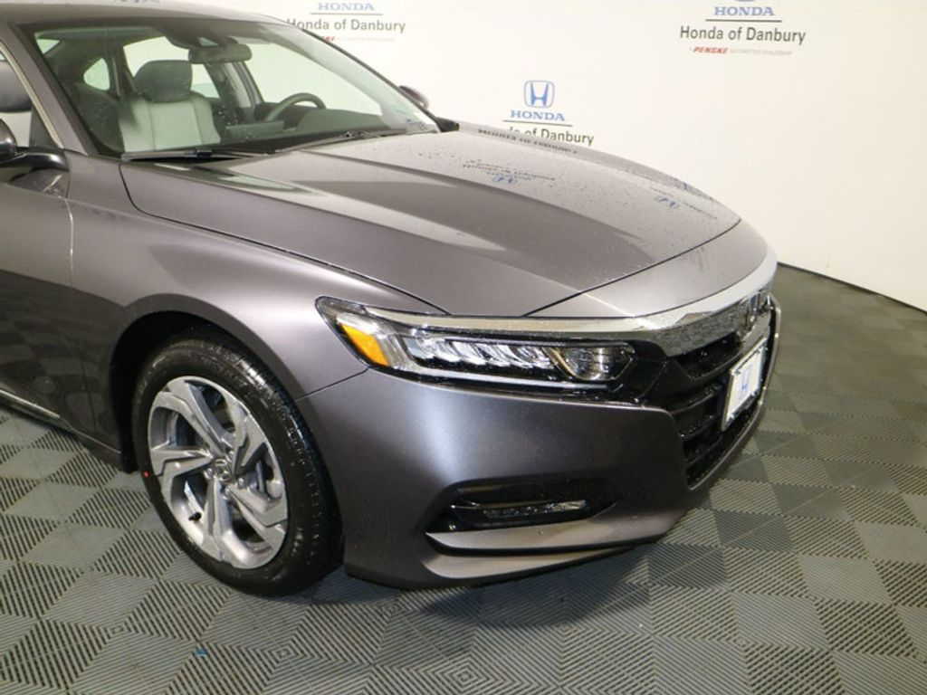 2018 Honda Accord Sedan EX CVT - 17411139 - 1