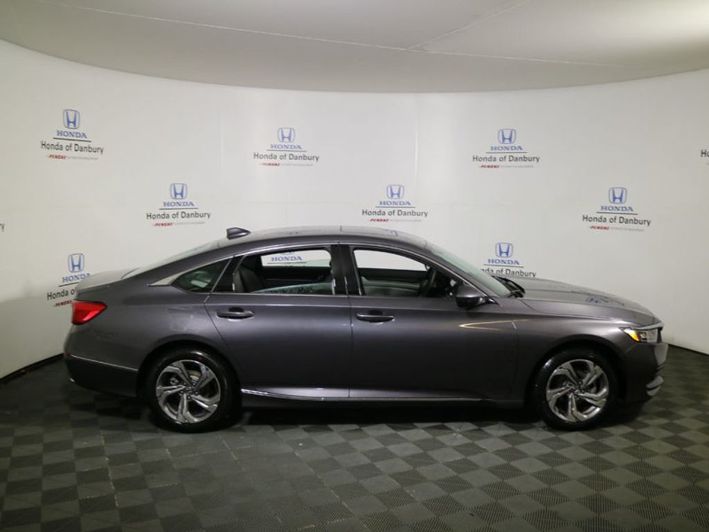 2018 Honda Accord Sedan EX CVT - 17411139 - 2