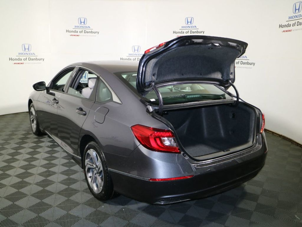 2018 Honda Accord Sedan EX CVT - 17411139 - 5