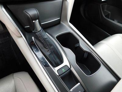 2018 Honda Accord Sedan EX CVT - Click to see full-size photo viewer