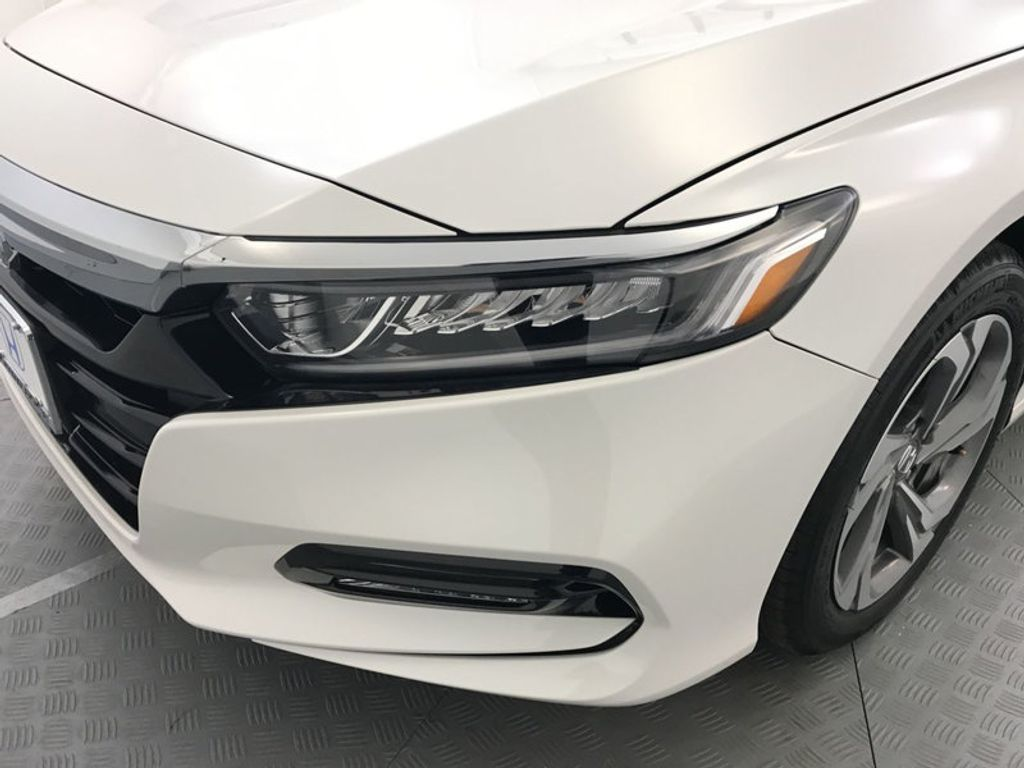2018 Honda Accord Sedan EX CVT - 17394860 - 9