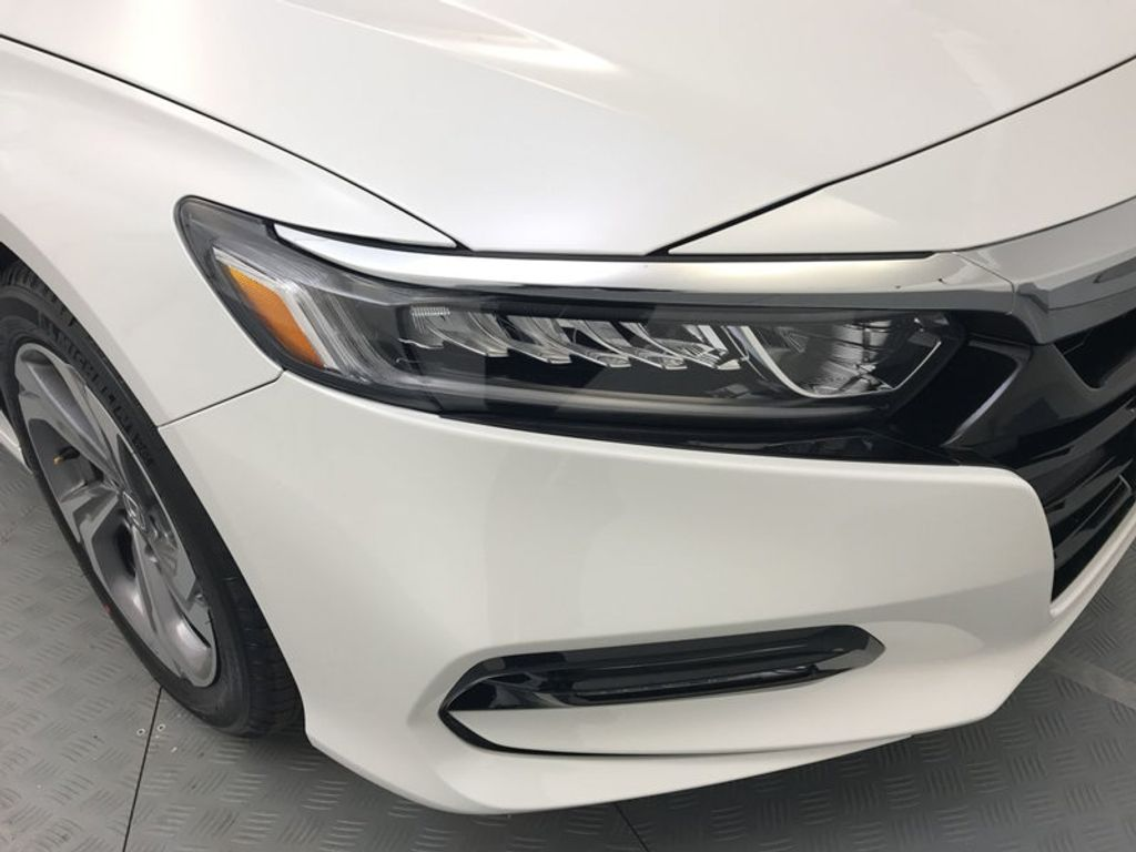 2018 Honda Accord Sedan EX CVT - 17394860 - 14