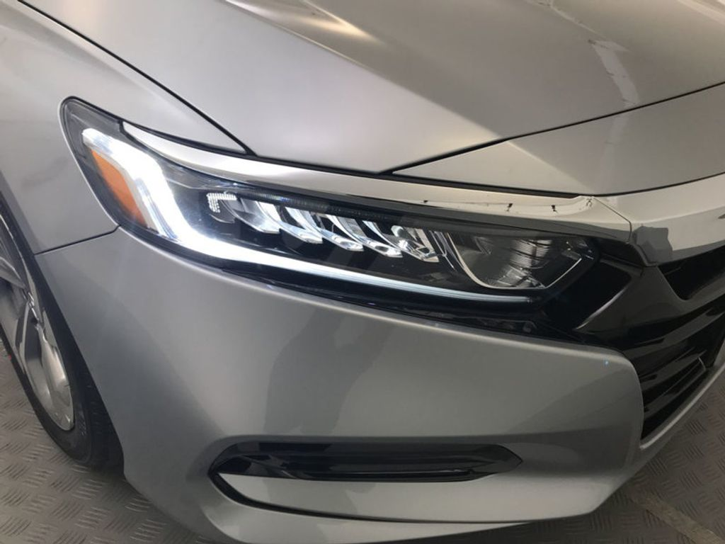 2018 Honda Accord Sedan EX CVT - 17520735 - 13