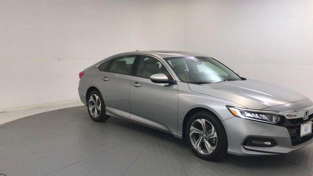 2018 Honda Accord Sedan EX CVT - 17520735 - 1