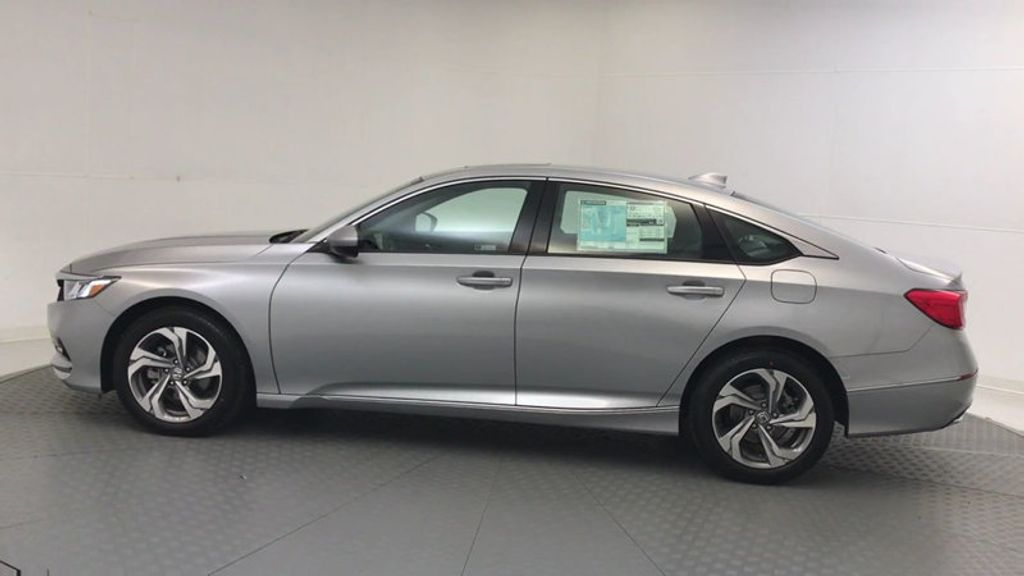 2018 Honda Accord Sedan EX CVT - 17520735 - 4