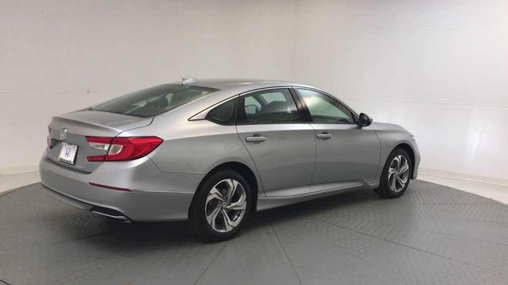 2018 Honda Accord Sedan EX CVT - 17520735 - 7
