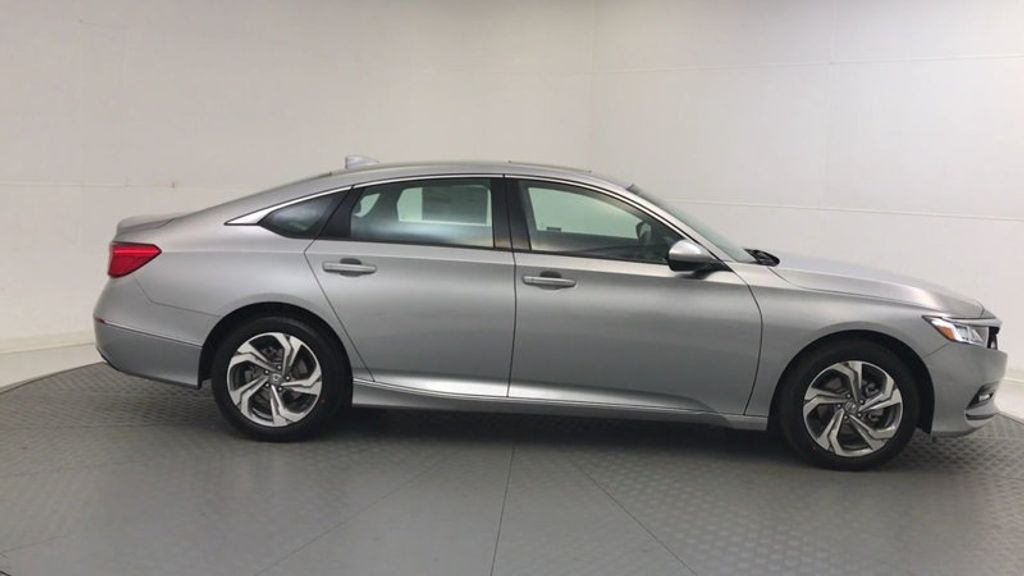 2018 Honda Accord Sedan EX CVT - 17520735 - 8