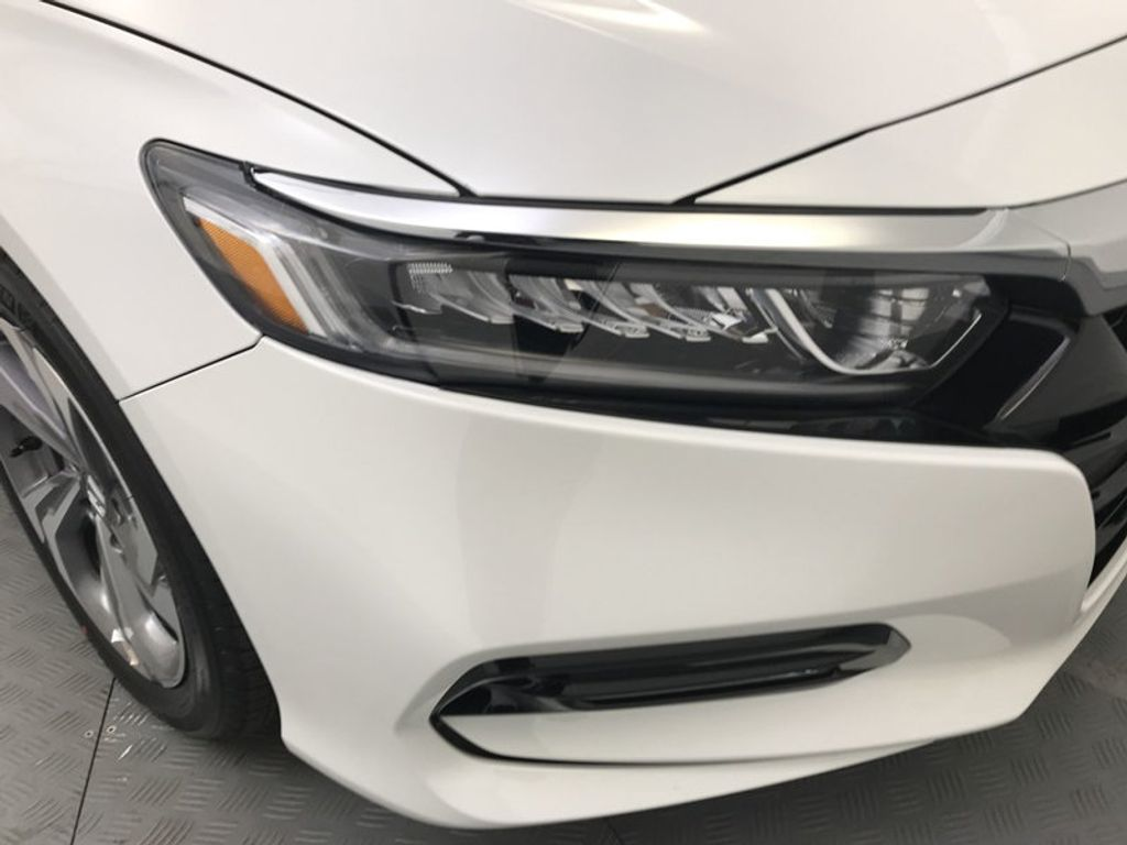 2018 Honda Accord Sedan EX CVT - 17634229 - 14