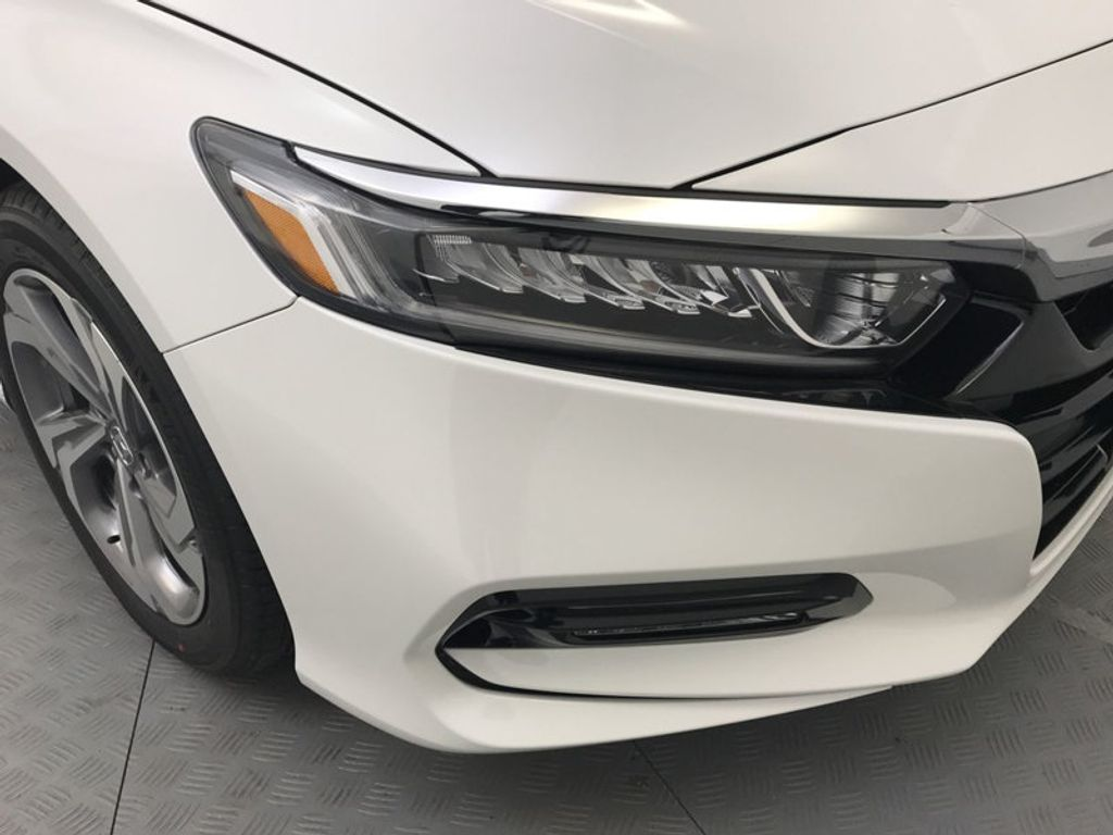 2018 Honda Accord Sedan EX CVT - 17634231 - 14