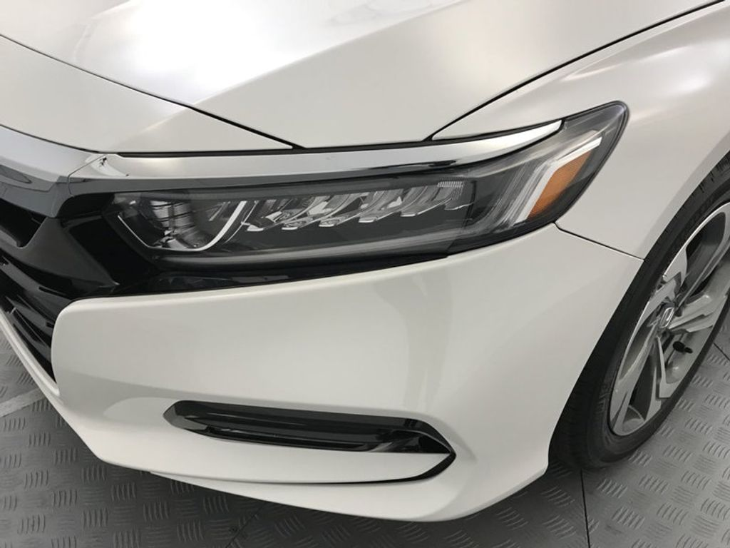 2018 Honda Accord Sedan EX CVT - 17708212 - 9