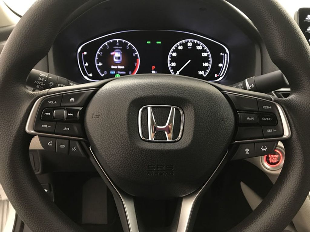 2018 Honda Accord Sedan EX CVT - 17708212 - 31