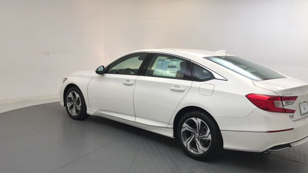 2018 Honda Accord Sedan EX CVT - 17708212 - 5