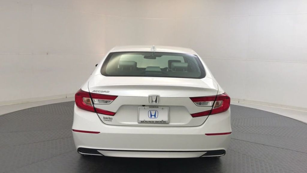 2018 Honda Accord Sedan EX CVT - 17708212 - 6