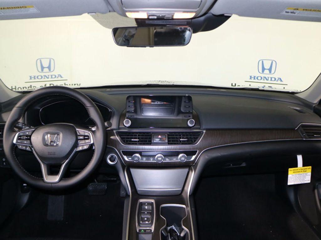 2018 New Honda Accord Sedan Ex L 2 0t Automatic At Penske