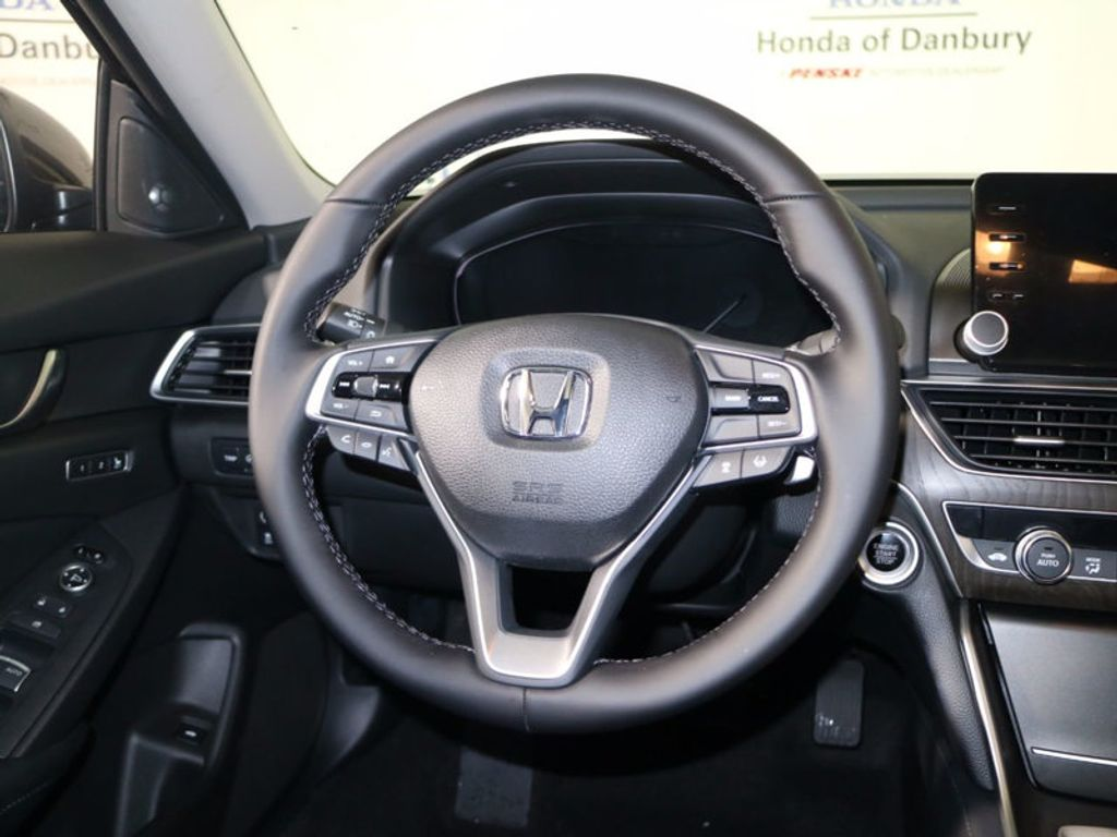 2018 Honda Accord Sedan EX-L 2.0T Automatic - 17142204 - 13