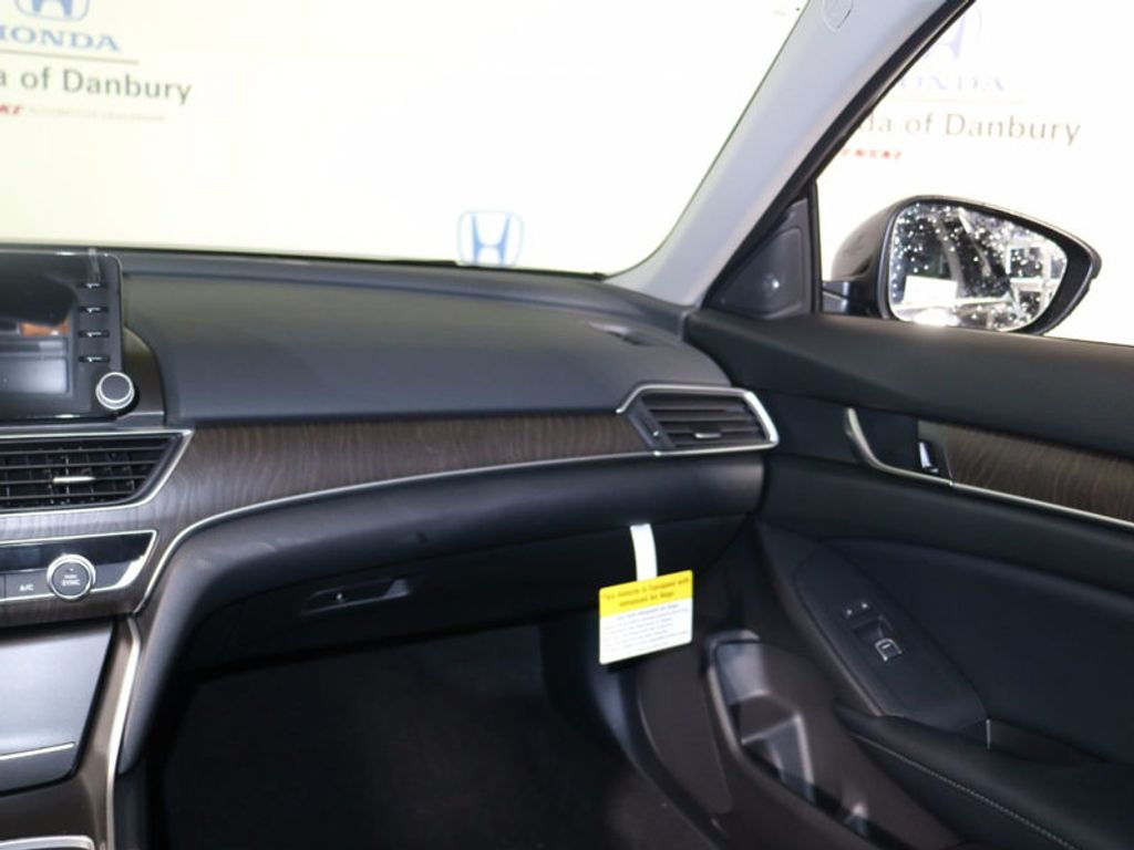 2018 Honda Accord Sedan EX-L 2.0T Automatic - 17142204 - 15