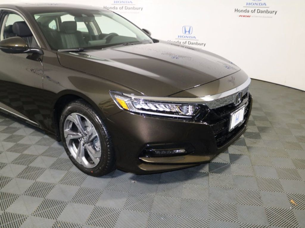 2018 Honda Accord Sedan EX-L 2.0T Automatic - 17142204 - 1