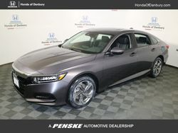 2018 Honda Accord Sedan - 1HGCV2F52JA010054