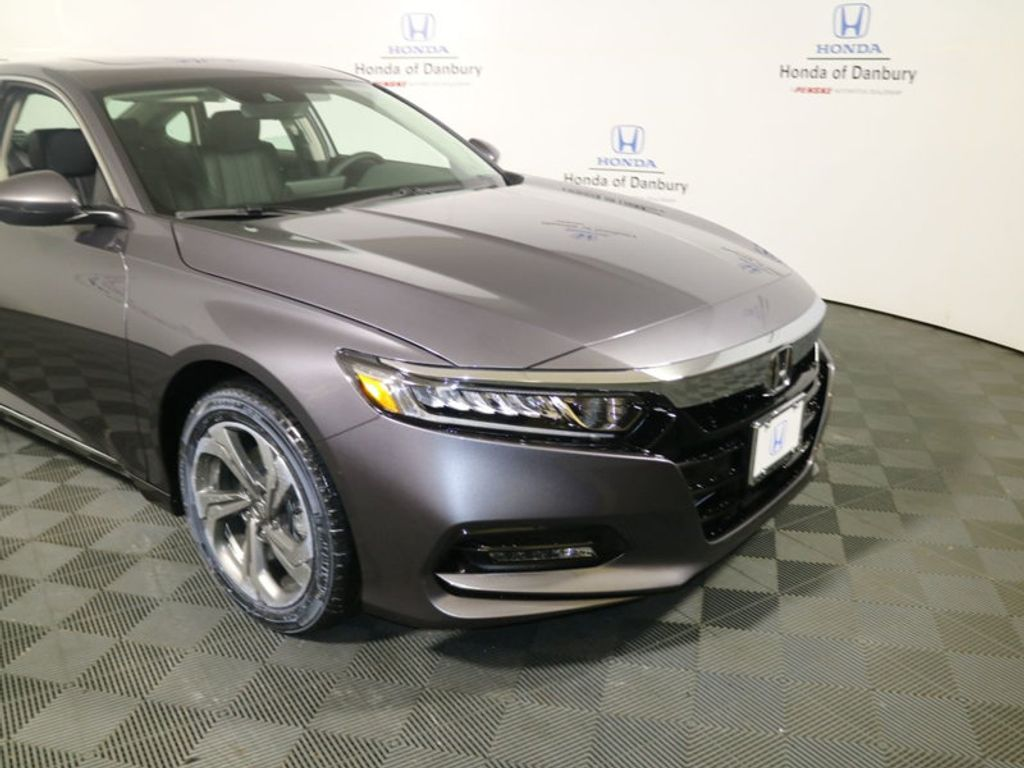 2018 new honda accord sedan ex l 2 0t automatic at honda of danbury serving putnam county ny. Black Bedroom Furniture Sets. Home Design Ideas