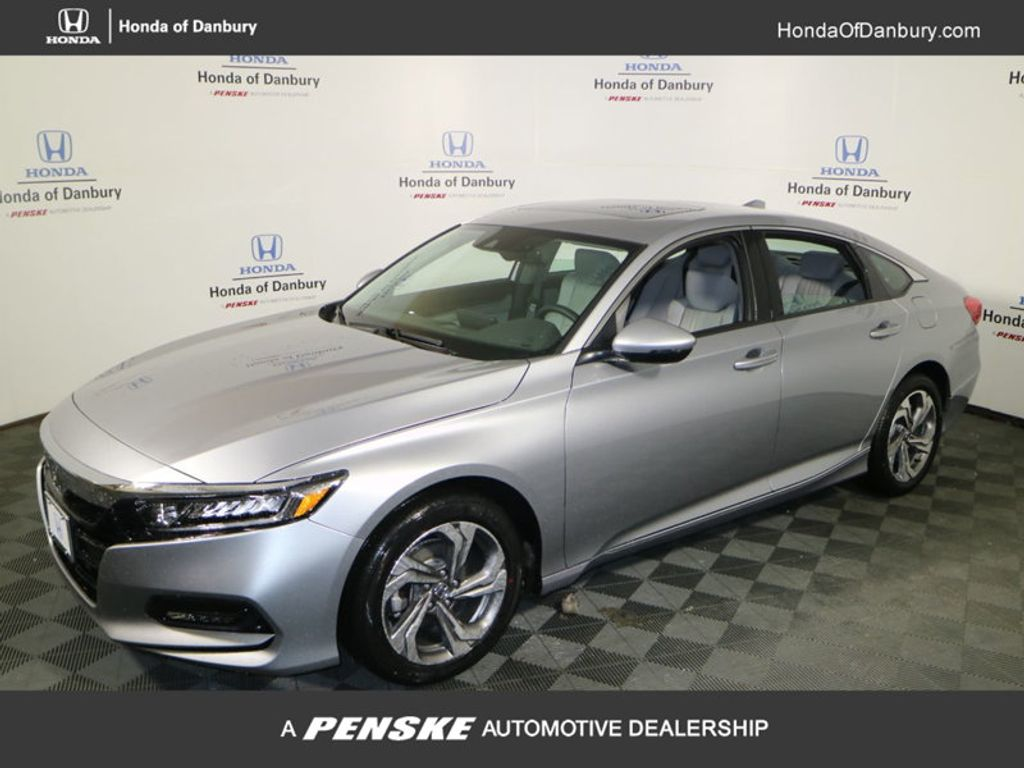Dealer Video - 2018 Honda Accord Sedan EX-L 2.0T Automatic - 17318267