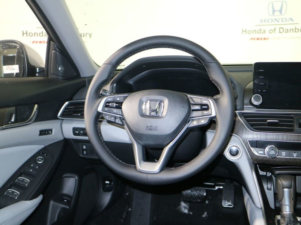 2018 Honda Accord Sedan EX-L 2.0T Automatic - 17318267 - 13