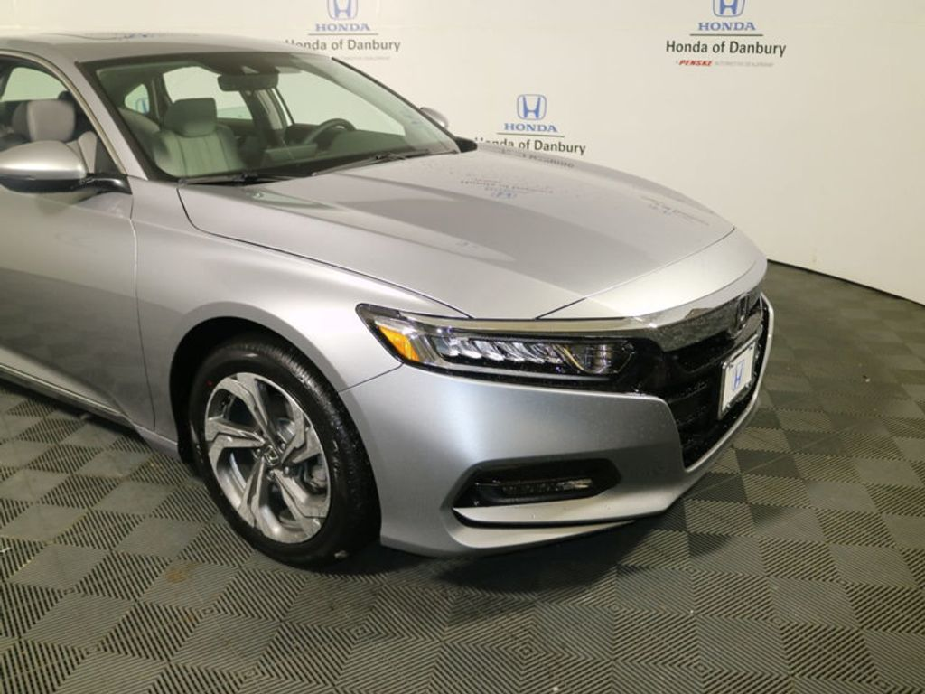 2018 Honda Accord Sedan EX-L 2.0T Automatic - 17318267 - 1