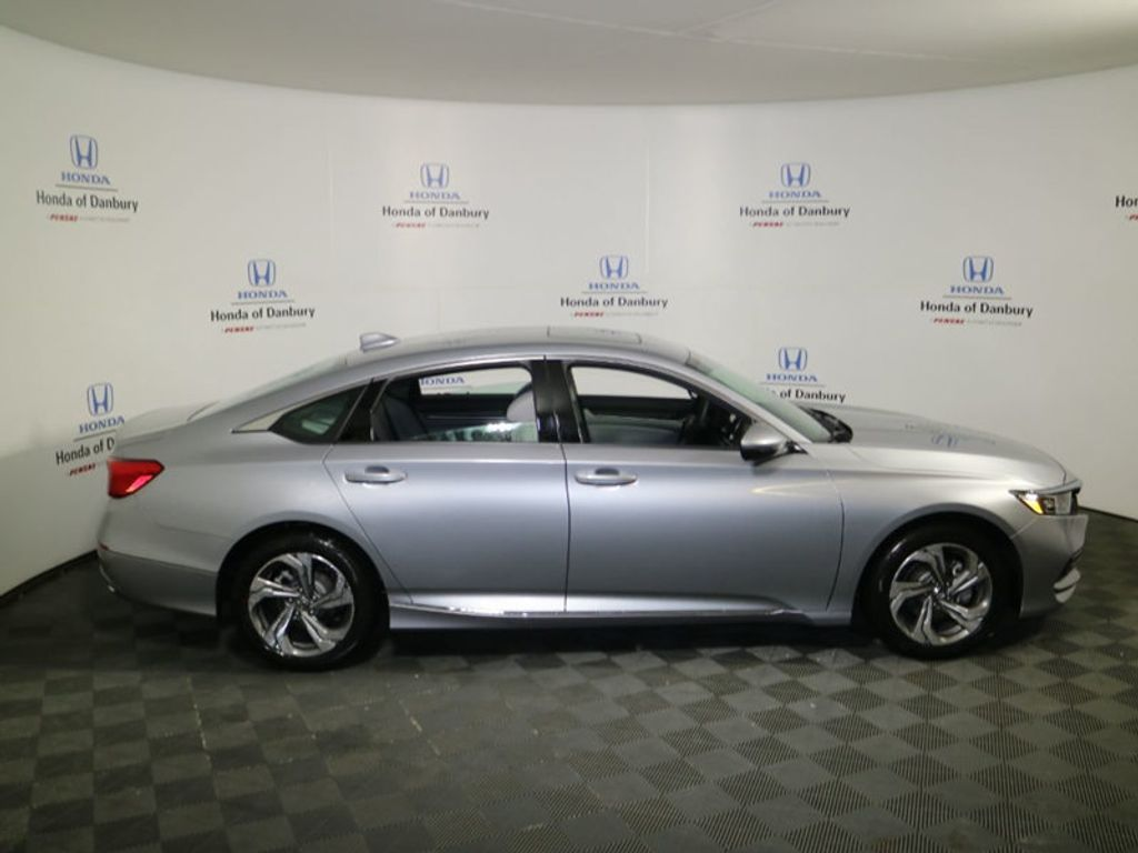 2018 Honda Accord Sedan EX-L 2.0T Automatic - 17318267 - 2