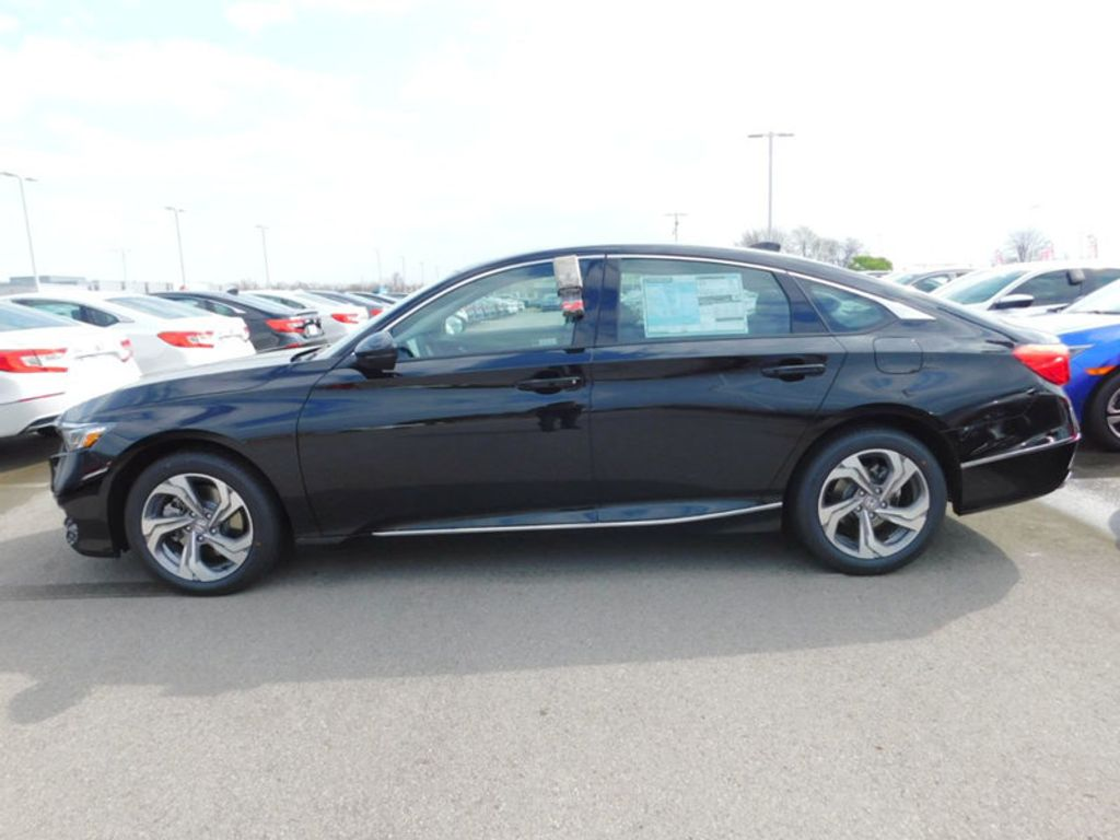2018 Honda Accord Sedan EX-L 2.0T Automatic - 17511712 - 1