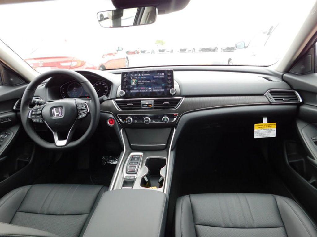 2018 Honda Accord Sedan EX-L 2.0T Automatic - 17512055 - 10