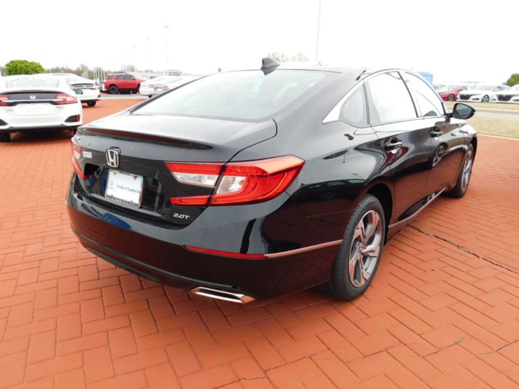 2018 Honda Accord Sedan EX-L 2.0T Automatic - 17512055 - 2