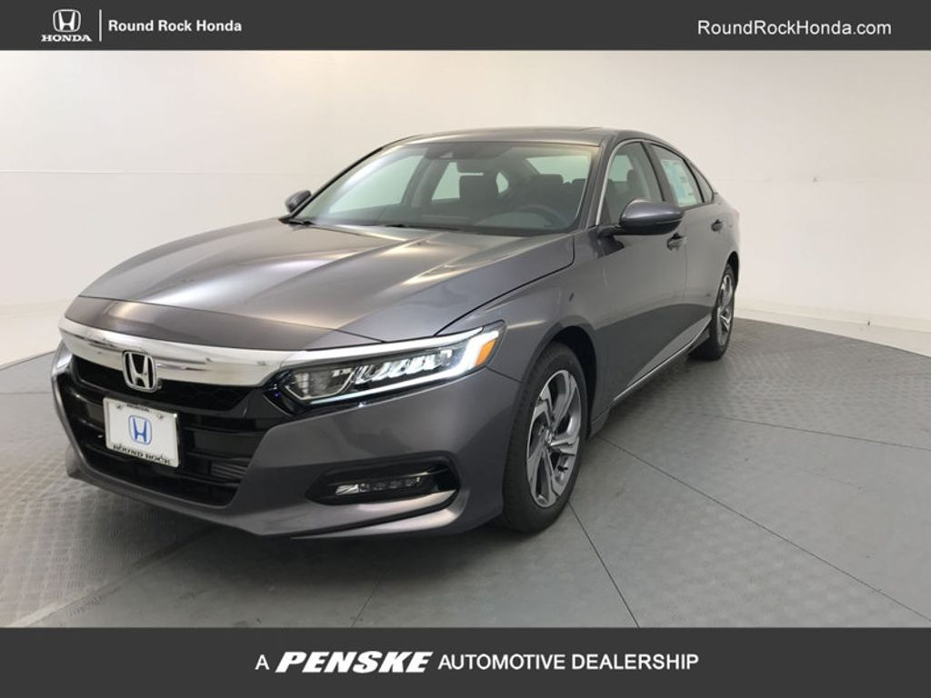 Dealer Video - 2018 Honda Accord Sedan EX-L 2.0T Automatic - 17218354