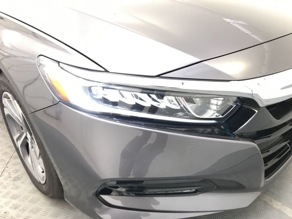 2018 Honda Accord Sedan EX-L 2.0T Automatic - 17218354 - 14