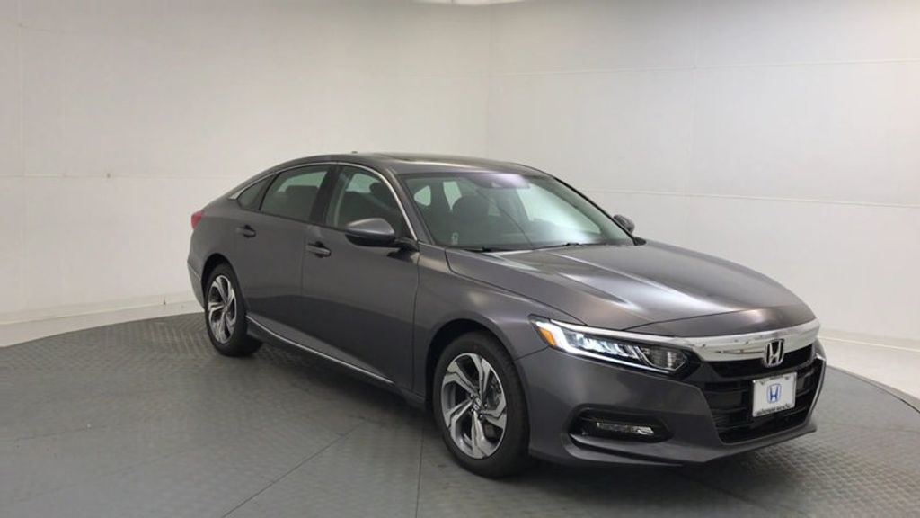 2018 Honda Accord Sedan EX-L 2.0T Automatic - 17218354 - 1
