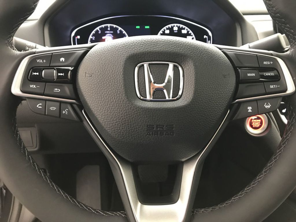2018 Honda Accord Sedan EX-L 2.0T Automatic - 17218354 - 31
