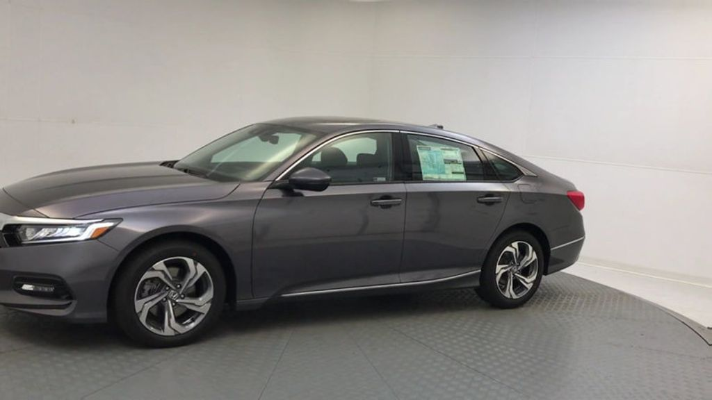 2018 Honda Accord Sedan EX-L 2.0T Automatic - 17218354 - 3