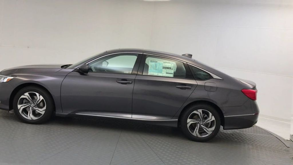 2018 Honda Accord Sedan EX-L 2.0T Automatic - 17218354 - 4